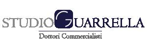 Studio Guarrella | Dottori Commercialisti Logo